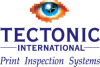 Tectonic International - Print Inspection Systems